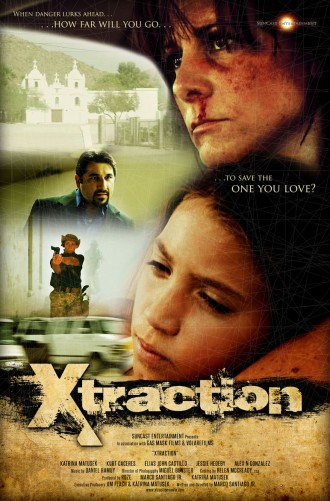 Xraction Short Film